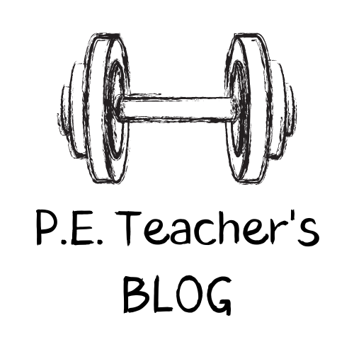 P.E. Teacher's BLOG